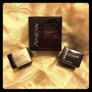 Avon Anew skin care set
